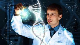 scientist-dna